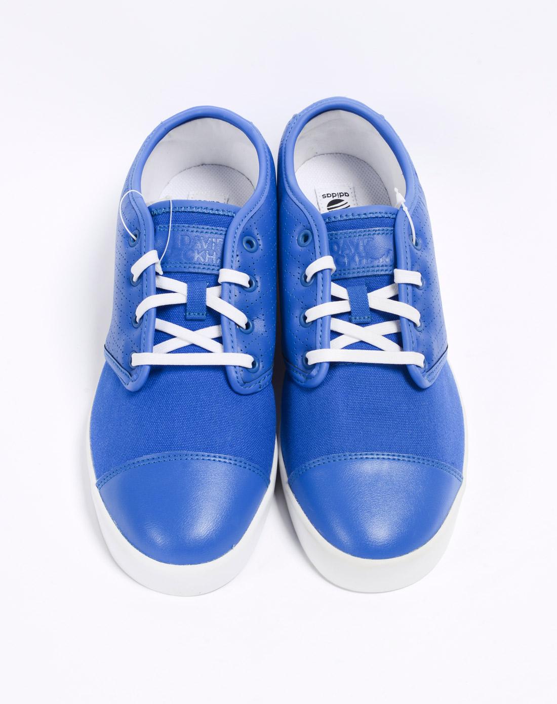 阿迪达斯adidas男女鞋男子蓝色复古鞋G53951 唯品会 -男子蓝色复古鞋