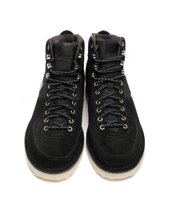 耐克nike-男子黑色复古鞋536636-001