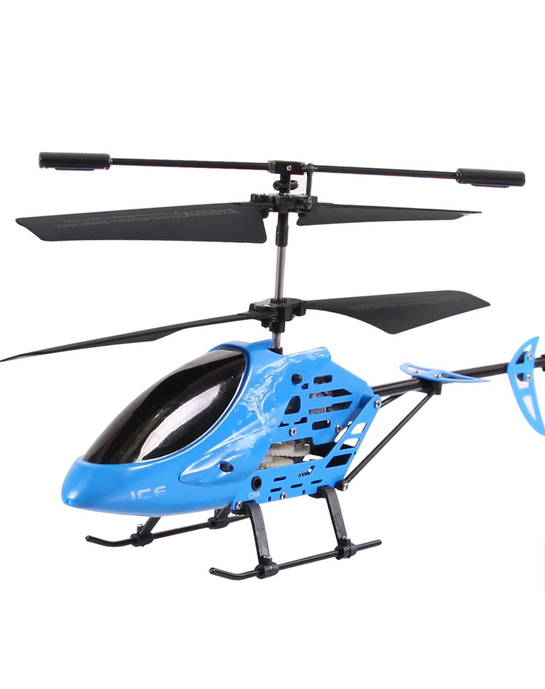 遥控玩具航拍遥控飞机充电耐摔遥控直升飞机航模型