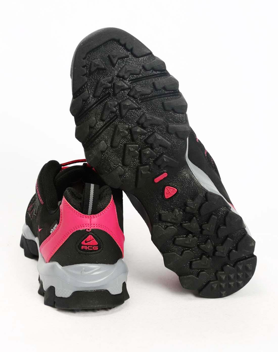 耐克nike-男子黑色复古鞋4