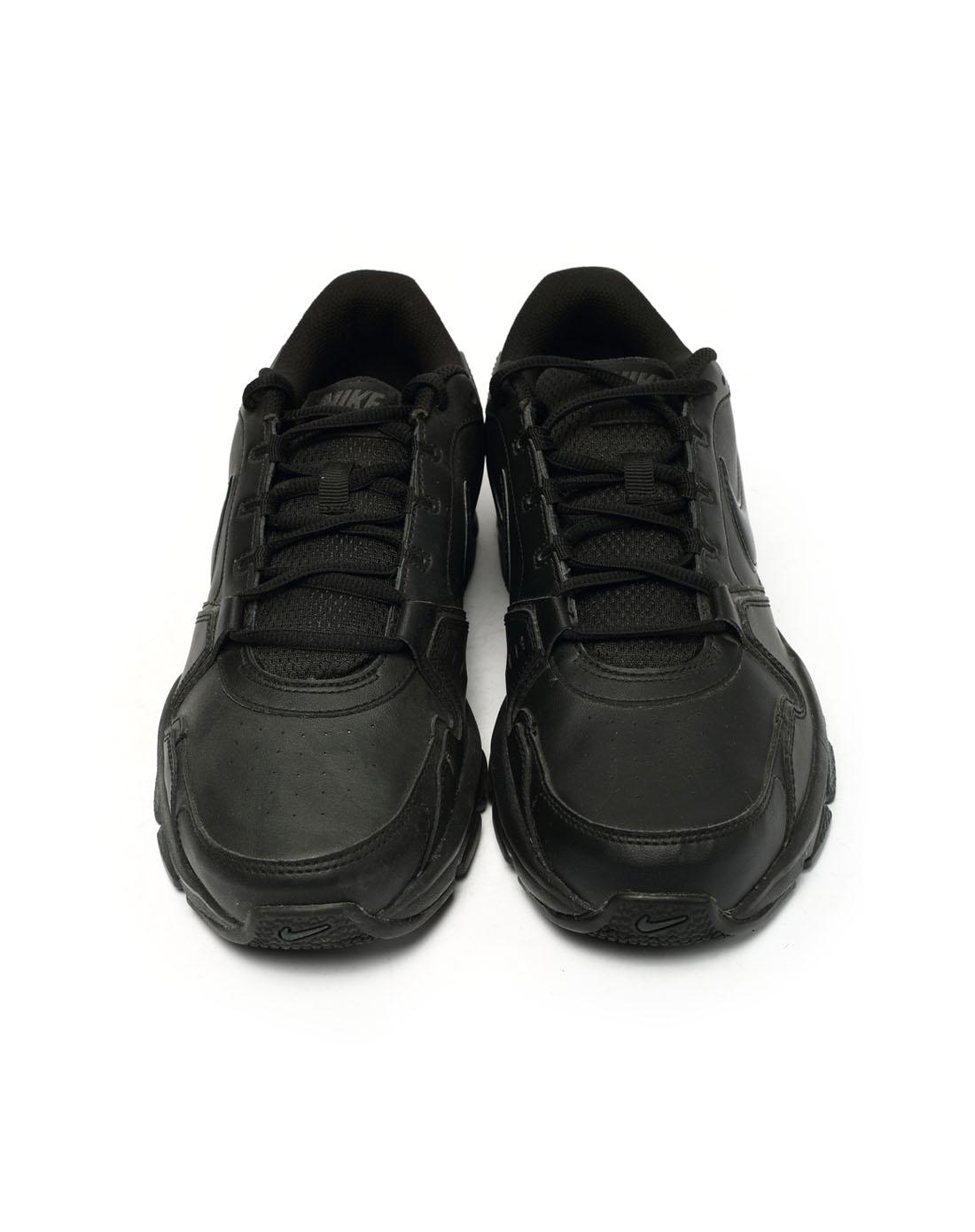 耐克nike-男子黑色训练鞋429715-012