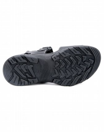 cardin-黑色凉鞋p1beh4112a00