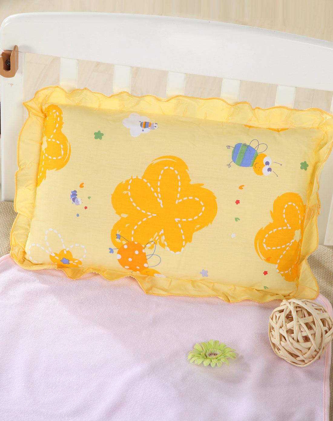 宝宝枕头的可爱图片