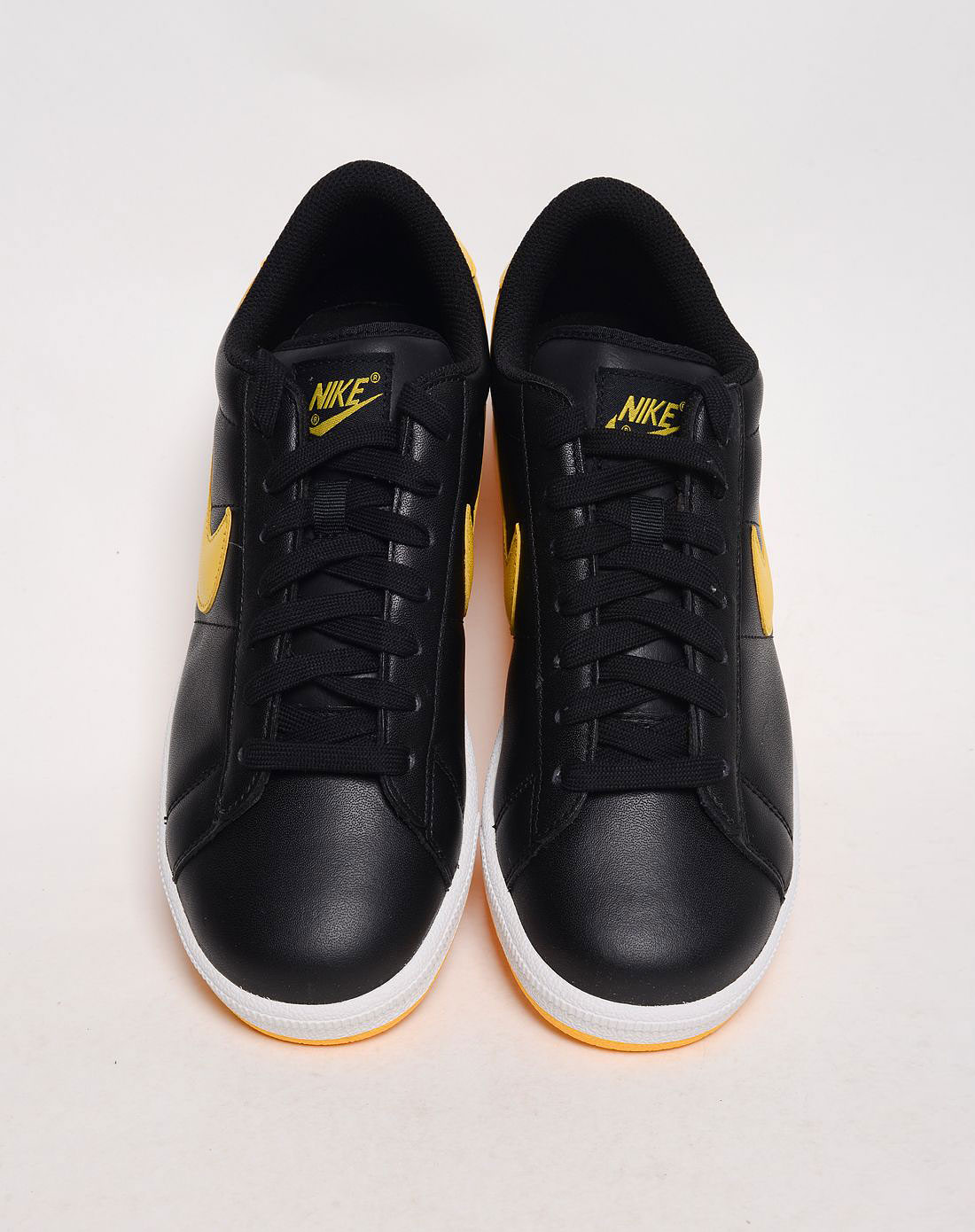 耐克nike-男子黑色复古鞋312495-013