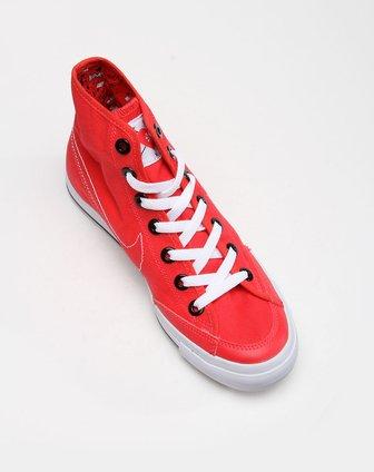 耐克nike男女鞋-经典专场女子红色复古鞋434498-662